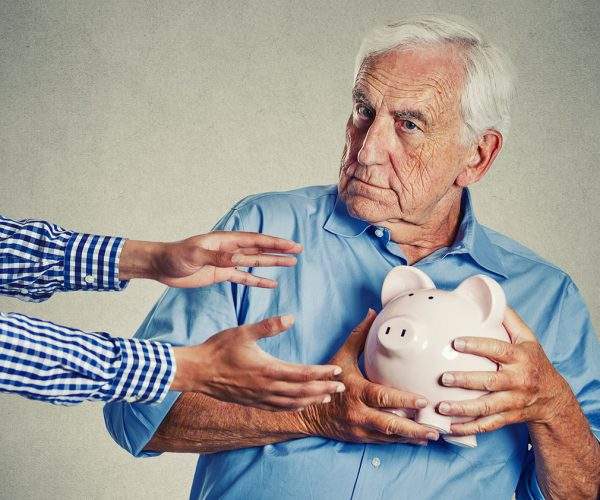 New Rules Impacting Senior Financial Abuse