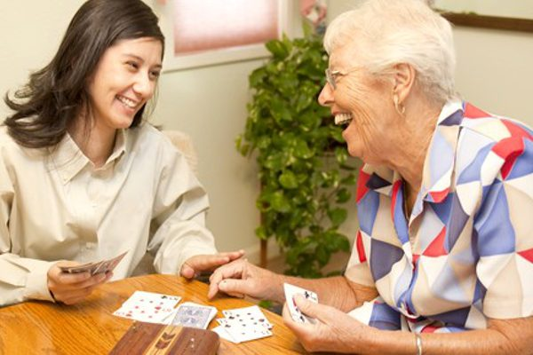 Choosing an In-Home Caregiver